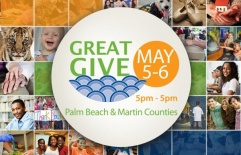 Donate on The Great Give, May 5th!