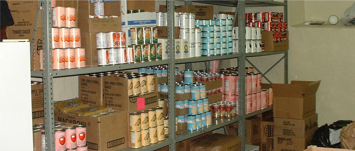Lake Park Food Pantry